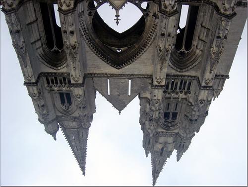 Saint-Jean des Vignes photographié par Tarquinet
